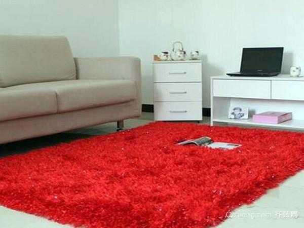 长毛地毯清洗