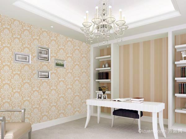壁纸与壁布区别
