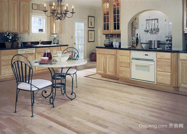 怎样挑选优质木地板