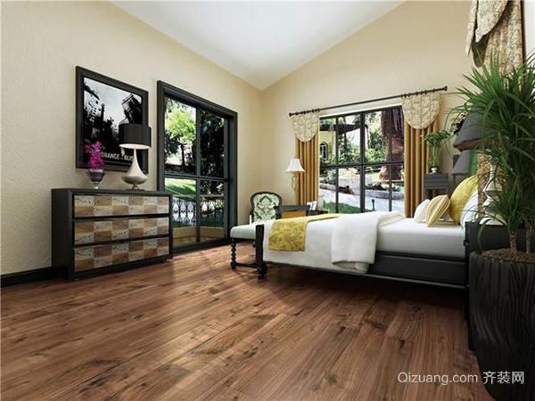 怎么选购木质地板