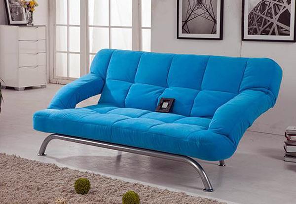 小户型沙发床选择