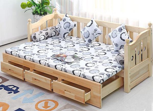 小户型沙发床