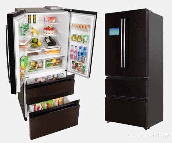 冰箱怎么清洁