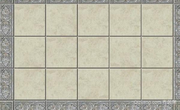 瓷砖缝隙发霉解决方法