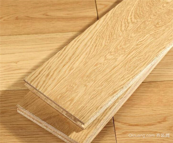 白橡木地板怎么样
