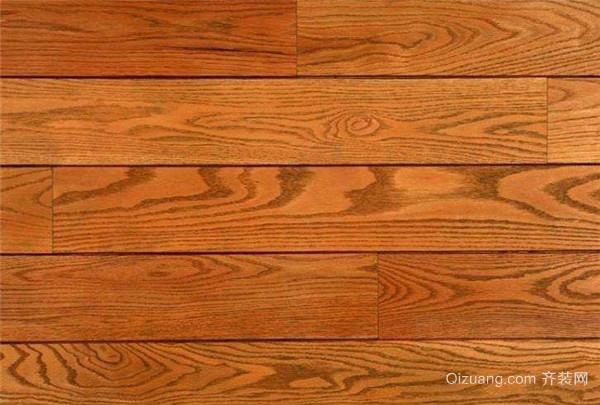 进口实木地板哪种比较好