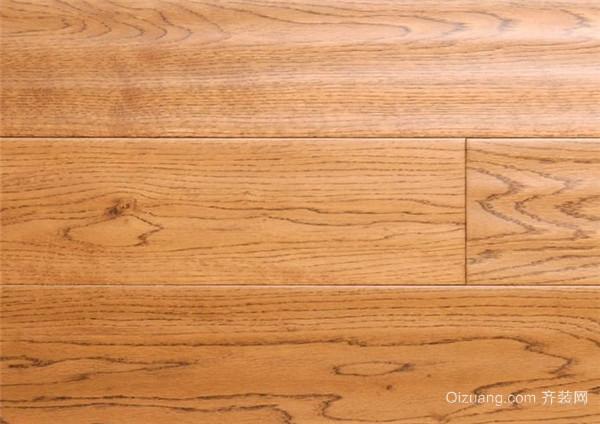 哪种进口实木地板比较好