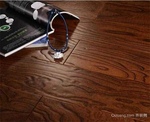 铁樟木地板质量好不好