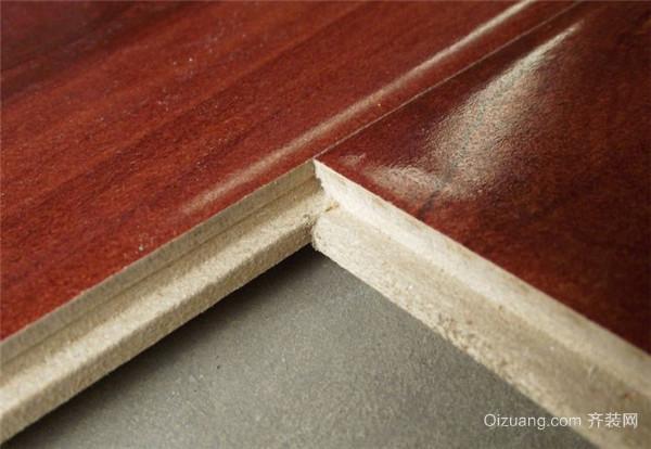 强化木地板怎么铺好