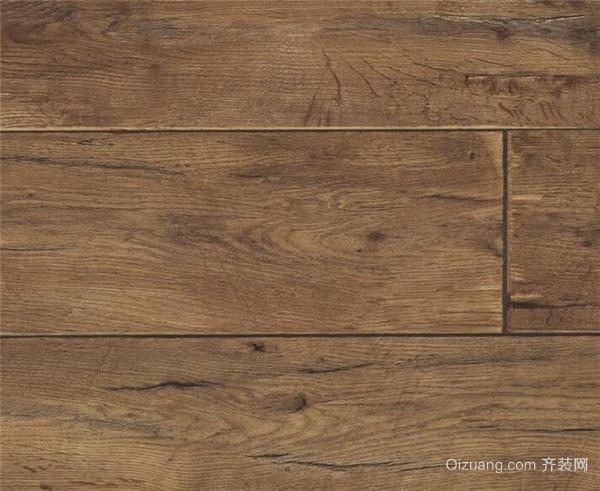 木地板怎么铺好