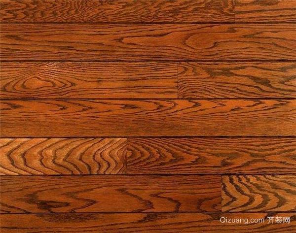曲线木地板用起来怎么样