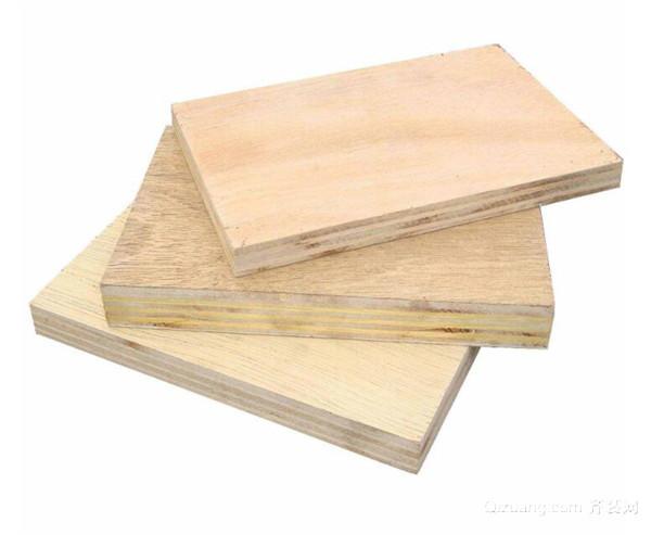 地板基材怎么选好