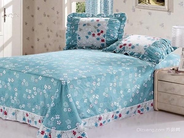 床单和床笠