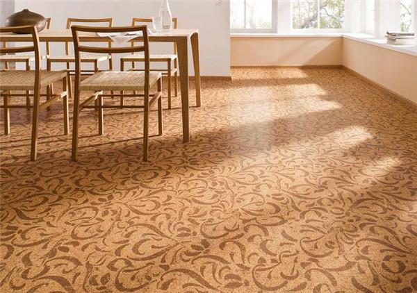 软木地板质量