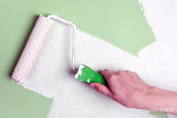 外墙乳胶漆有哪些优势