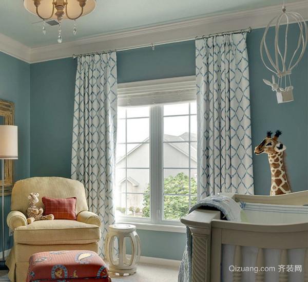 室内电动窗帘的功能