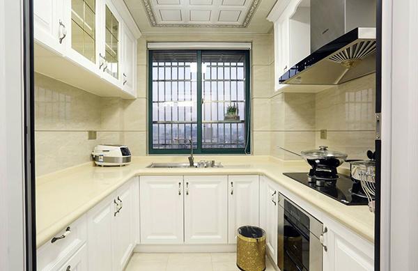 厨房装修怎么设计