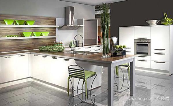 厨房装修怎么设计才合理