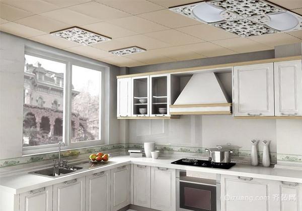 厨房装修怎么设计合理