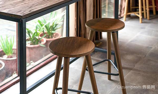 家庭吧台椅子怎么选