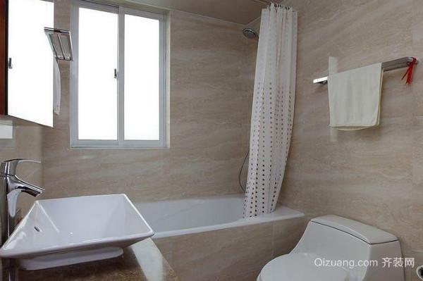 卫生间瓷砖的拆除流程
