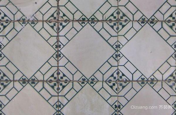 瓷砖填缝剂施工工艺