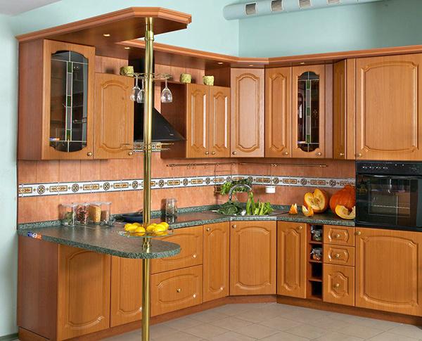 厨房创制橱柜剩意哪些底细