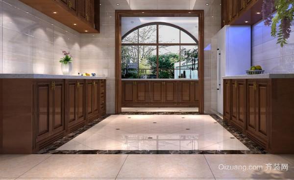 厨房瓷砖装修注意事项介绍