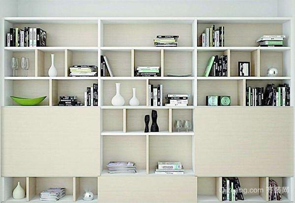 书房书柜尺寸