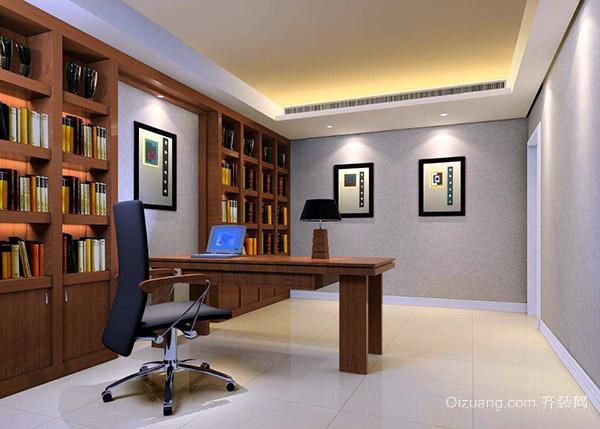 书房书柜尺寸多少最合适