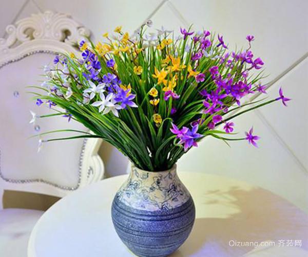 影响花卉成长的因素有哪些