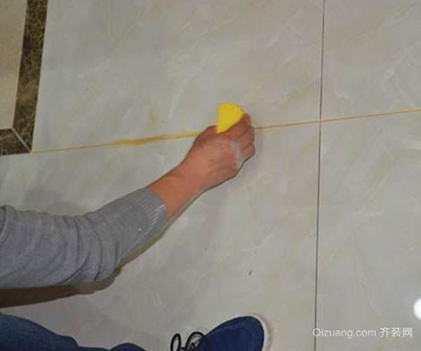 瓷砖清理方法有哪些