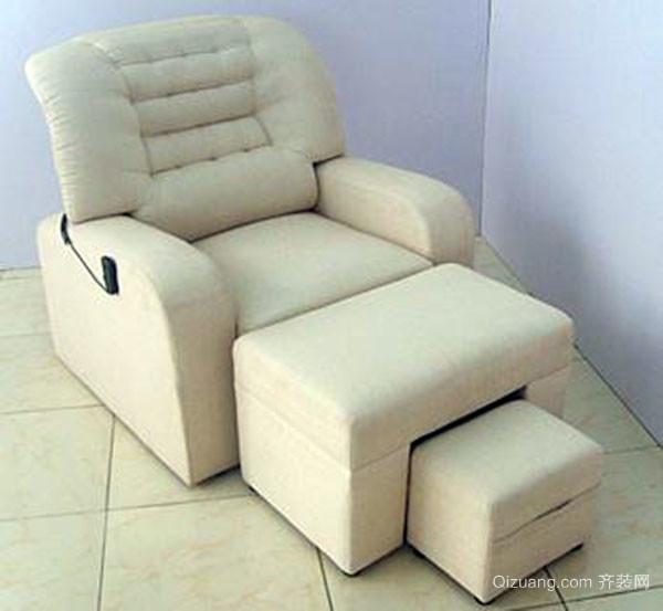 如何选购桑拿沙发