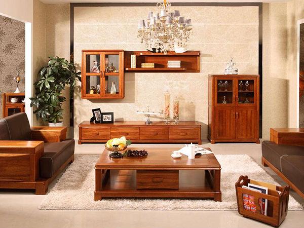 购买实木家具注意要点 两分钟轻松掌握