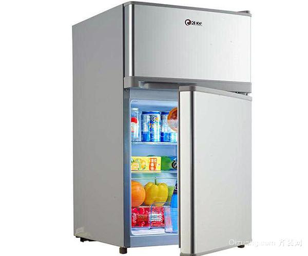 冰箱保鲜室
