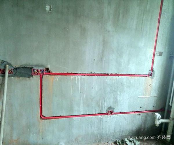 家装水电验收注意事项