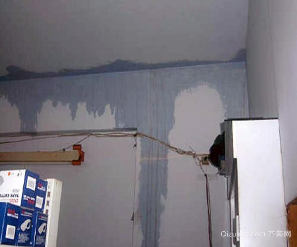 防水层怎么做