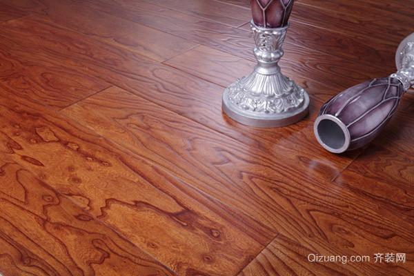 榆木地板的优点分析