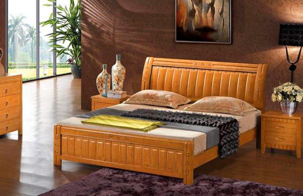 实木床应该怎么挑选