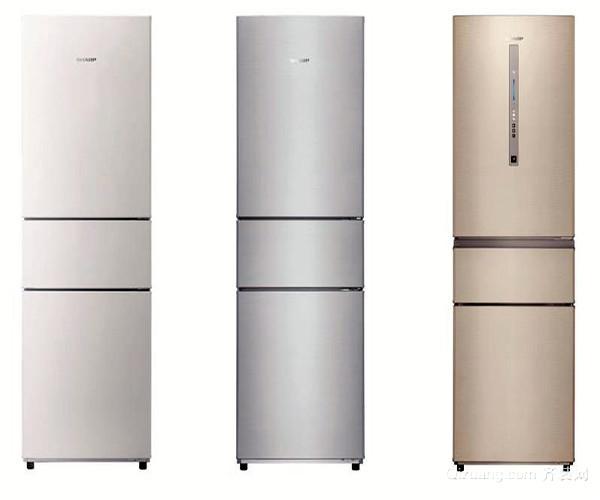 容声多门冰箱