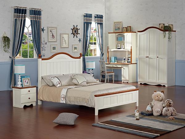 选购儿童房家具注意要点