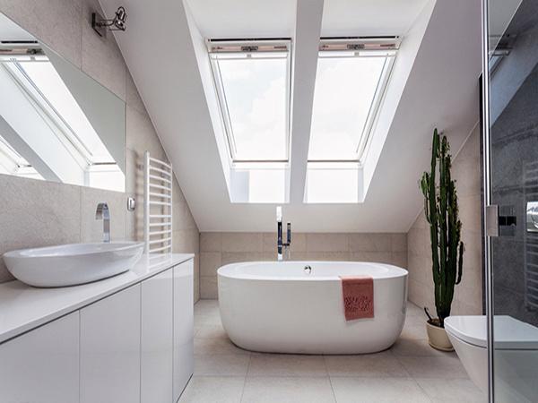浴缸安装要点解析