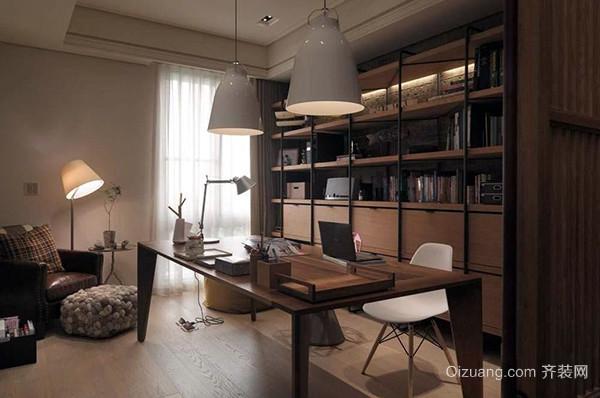 书房装修设计要素