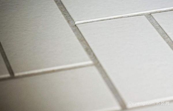 判断地板砖质量好坏的方法介绍