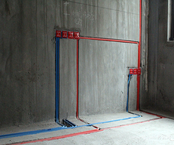 家装弱电的改造注意事项