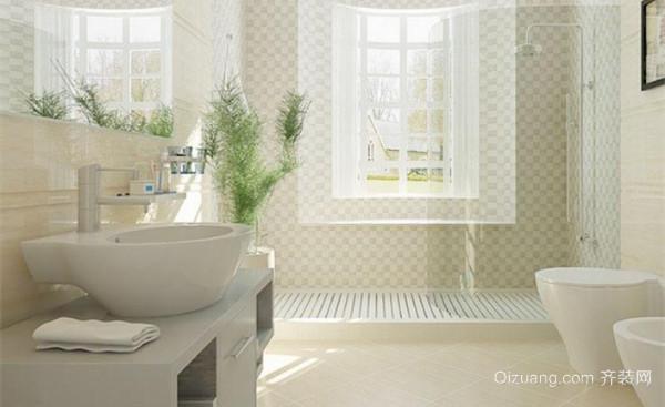卫浴瓷砖防霉方法介绍