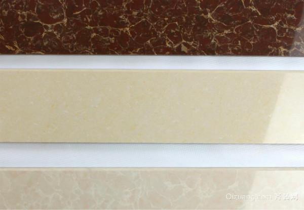 瓷砖踢脚线安装步骤介绍
