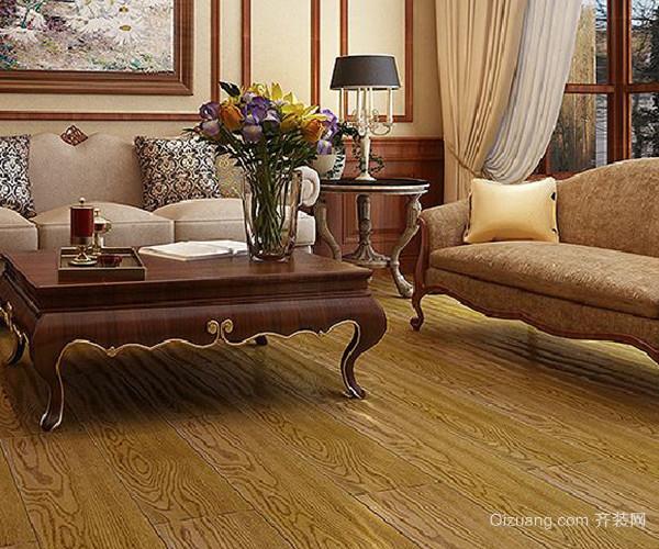橡木地板优缺点对比