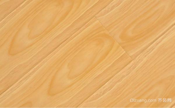 解决地板铺装不平整的方法介绍