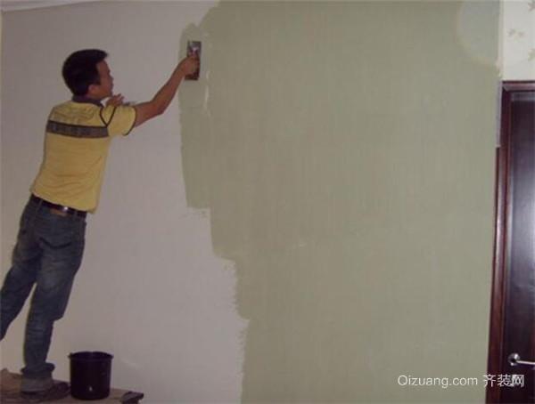 老房墙面翻新技巧有哪些